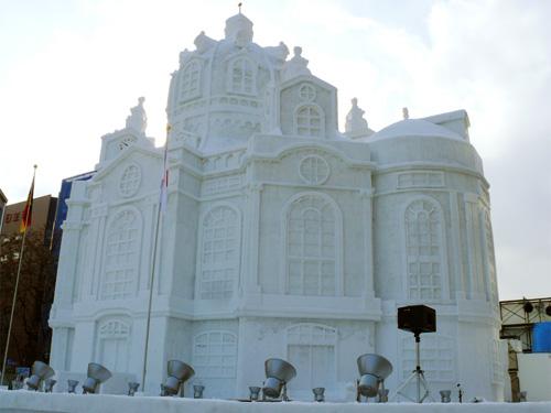 7w_lブラウエン教会
