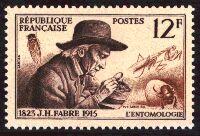 fr11切手フランス