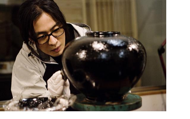 ヨン様と壺