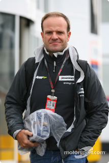Ruben Barrichello