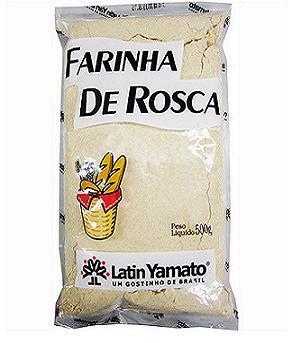 ファリーニャ デ ロスカ