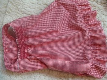 ハンナの服
