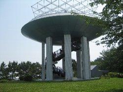 野島の見晴らし台
