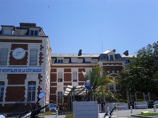 L'Hôpital Saint-Léon