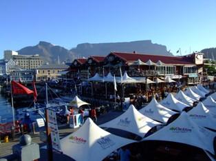 南アフリカ視察 2005 303