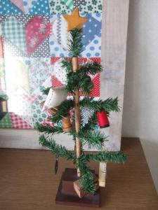 001クリスマスツリー