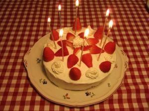 023クリスマスケーキ