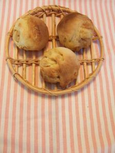 002キャラメルチップパン