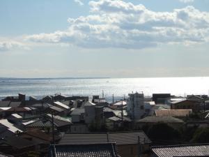 014鎌倉の海