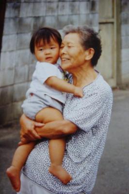 おおきいおばあちゃん