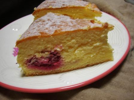 201127チーズケーキ3