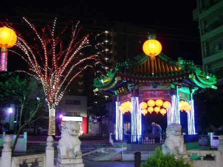 201205中華街