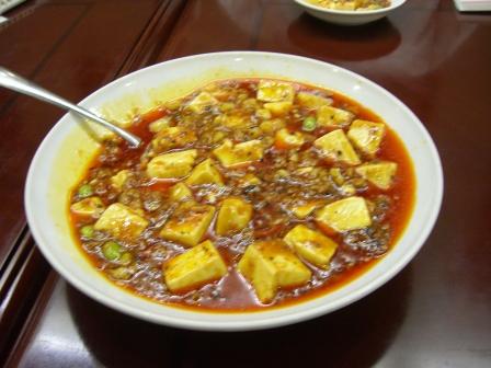 201205麻婆豆腐