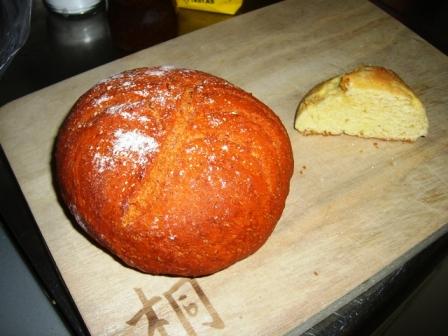 210113トマトパン