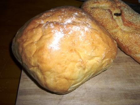 210113ヨーグルトパン