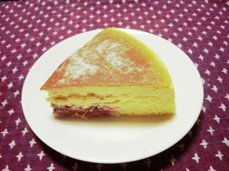 210211チーズケーキ