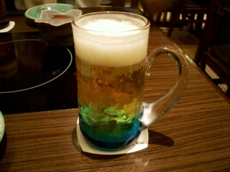 210303オリオンビール