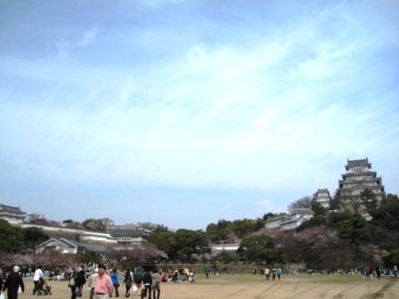 2105405姫路城