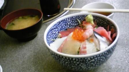 210523海鮮丼