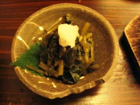 210613ワサビ菜