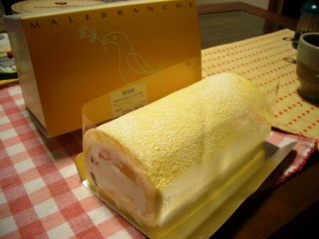 210615ロールケーキ