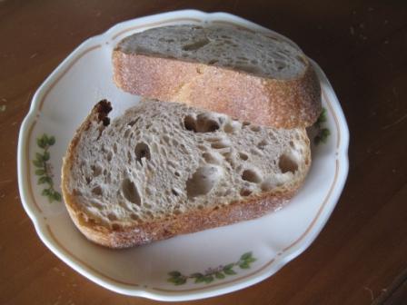 210717ライ麦パン2