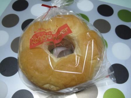 210717ヨーグルトパン