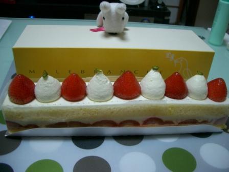 210809ケーキ