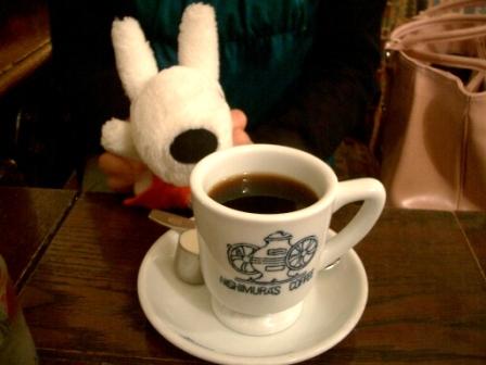 210821コーヒー