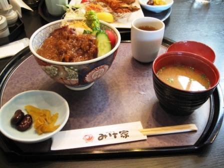 210905牛丼