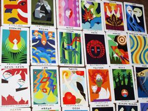 日本の神様カード01_ポッパンク