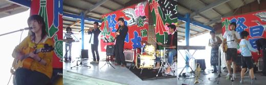 2007.4.22(sun)【大塩浜開きイベント】姫路大塩浜