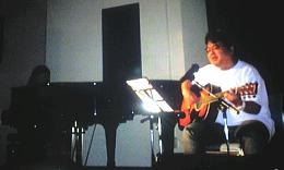 2009.5.31(sun)【ペレーネギター教室生徒発表会】カナート西神戸ペレーネホール