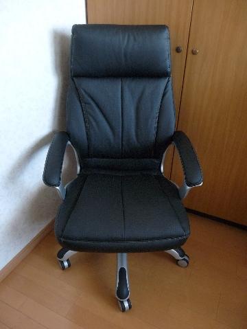 椅子(完成)