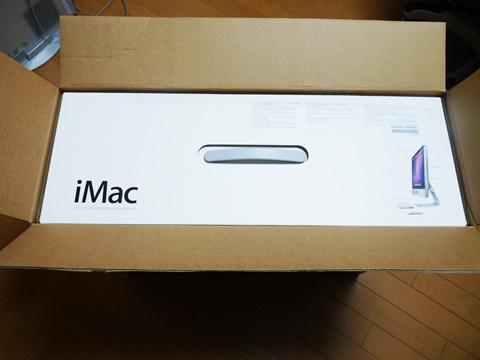iMacケース
