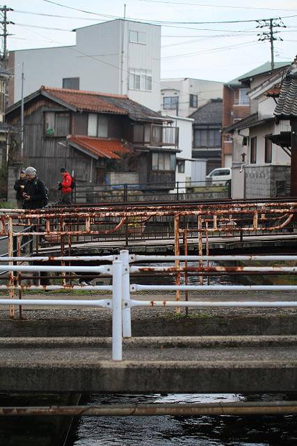 加茂川地蔵ストリート