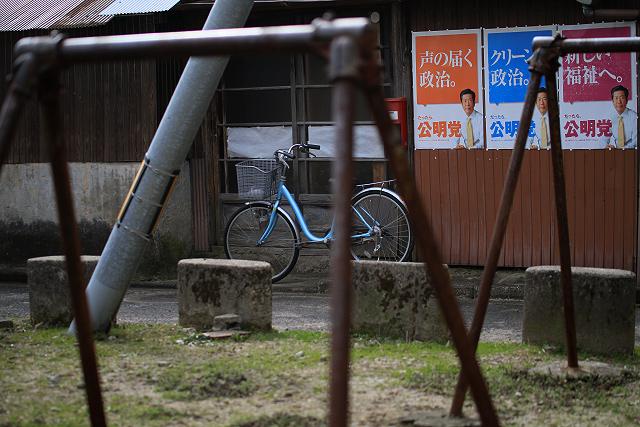 米子市加茂川地蔵ストリート