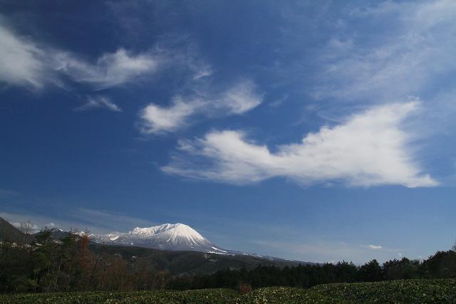 大山 壺瓶山