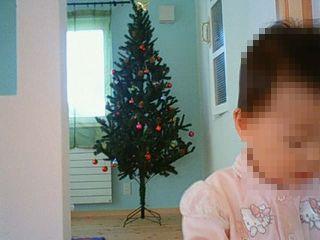 ルルーとクリスマスツリー01
