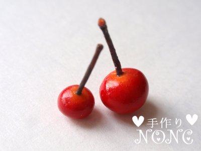 さくらんぼちゃんその6
