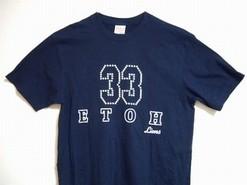 33 Tシャツ