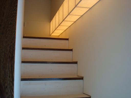 てしま階段