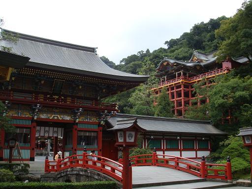 祐徳神社1