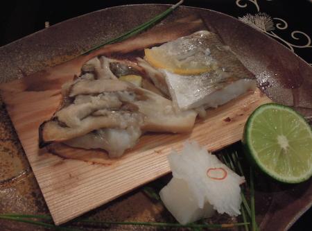 瓢亭焼物2
