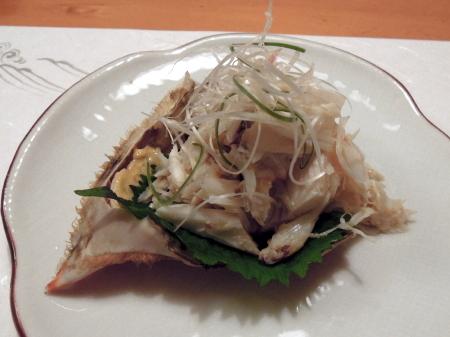 ごま家渡り蟹 (2)