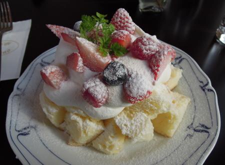 ウニケーキ1