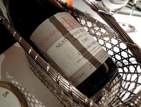 アピ赤ワイン瓶