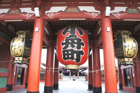 4)浅草寺3