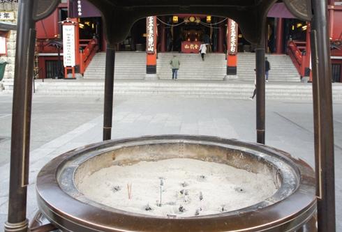 5)浅草寺2