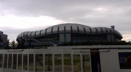 京セラドーム 090813-1